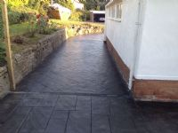 Colour Hardener - Slate Grey 25kg